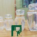 فروش عمده ظروف بسته بندی زعفران