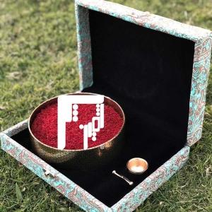 فروش جعبه بسته بندی زعفران